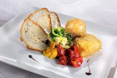 Il menù di nozze perfetto? Parola allo chef di Tenuta Leone!