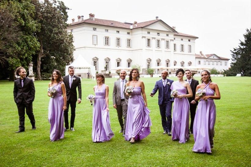Dress Code Matrimonio Uomo : Consigli per il dress code degli invitati