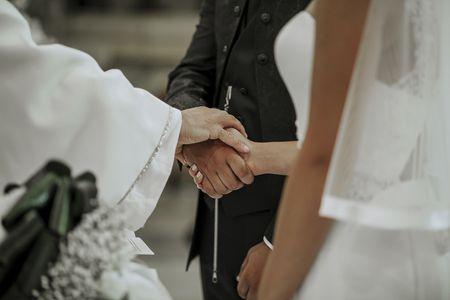 Matrimonio di religione mista: come fare?