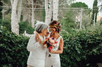 7 modi per sorprendere la madre della sposa