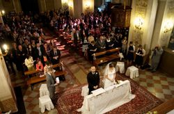 Testi biblici per la prima lettura della cerimonia religiosa