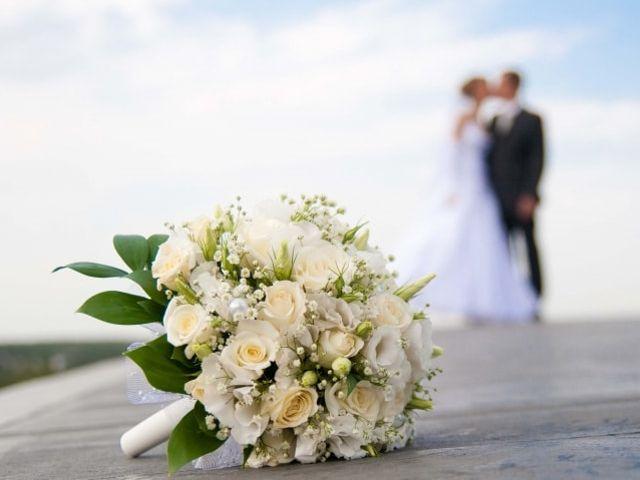 8 bouquet da sposa di tendenza per il 2015
