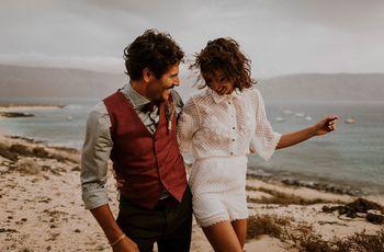 Organizzare un matrimonio in soli 3 mesi? Vi sveliamo come farlo in 10 passaggi