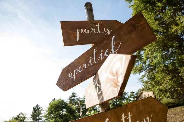 Che Chic! Eventi & Wedding planner