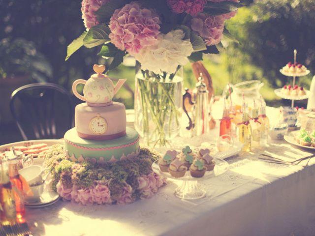 Baby shower: 5 tips per una festa coi fiocchi