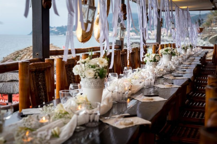Tema Matrimonio Originale 2018 : I temi per matrimonio più originali e di tendenza le mariage