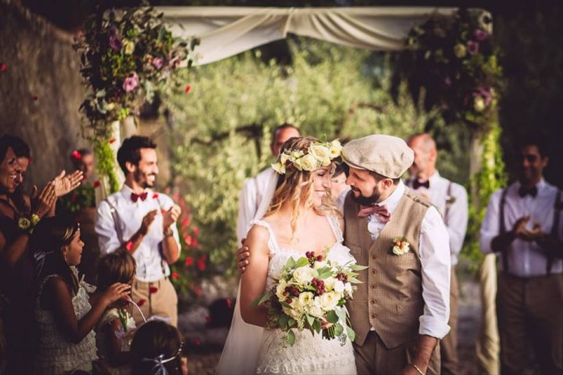Matrimonio Simbolico Hawaii : Cos è un matrimonio simbolico
