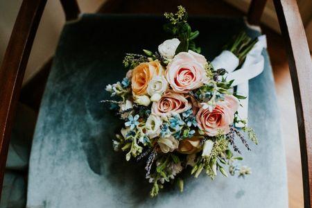 Decorazioni floreali per le nozze: come fare un brainstorming in 8 passi