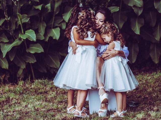 Come scegliere i paggetti d'onore e le damigelle di nozze?