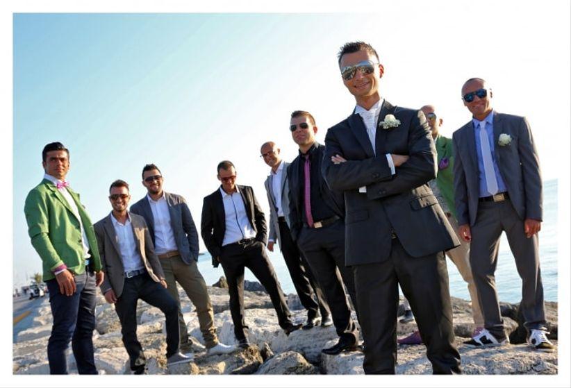 Matrimonio Spiaggia Dress Code : Consigli per il dress code degli invitati