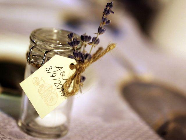 Segnaposto per matrimonio fai da te: 8 idee per allenare il vostro ingegno!