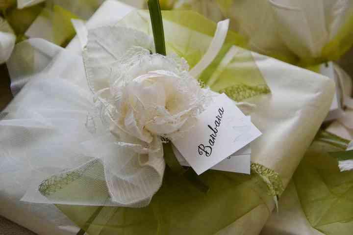 Regali per i testimoni di nozze for Regali per un 25esimo di matrimonio
