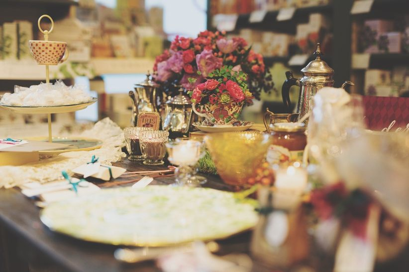 Matrimonio Bohemien Qr Code : Idee e consigli per organizzare un matrimonio in stile