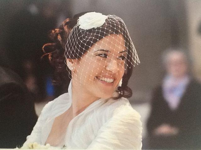 Le tendenze 2015 del velo da sposa