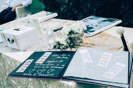 Scrapbooking di nozze: il libro che farà impazzire i vostri ospiti