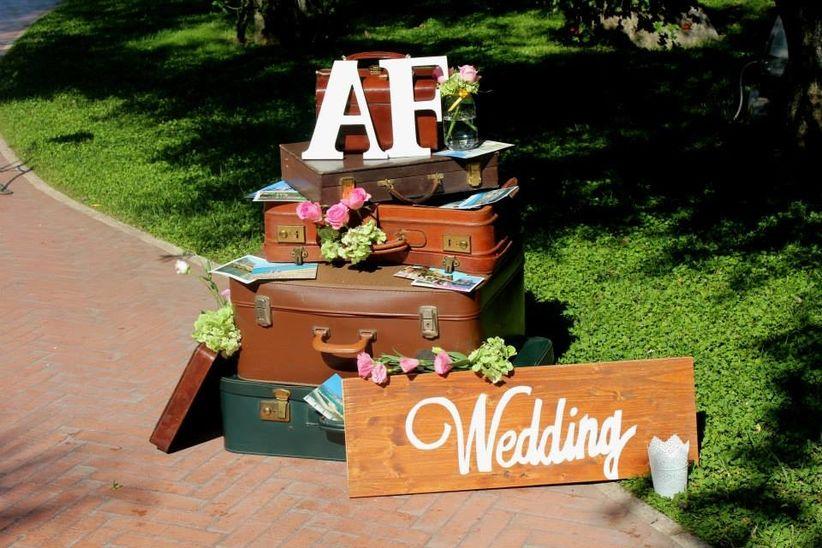 Matrimonio Tema Universo : Matrimonio tema viaggio