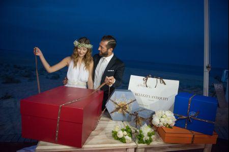 Idee regali matrimonio