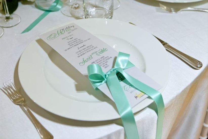 Preferenza 6 consigli per la prova del menù di nozze KL55