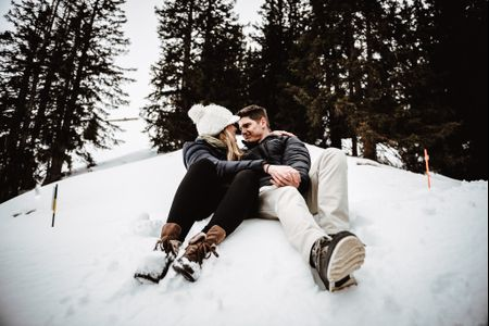 Engagement session: uno sguardo pratico al vostro servizio prematrimoniale