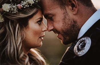 Come avere le migliori foto di nozze? Seguite i consigli degli esperti!
