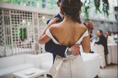 5 idee magiche per il primo ballo degli sposi