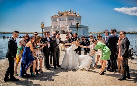 Video stop-motion per le vostre nozze