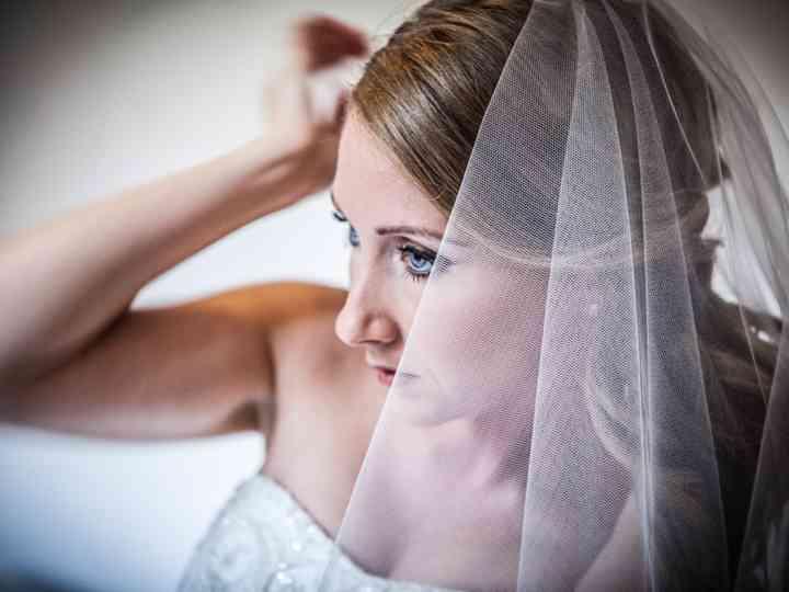 Acconciature sposa con semiraccolto: 25 idee incantevoli!