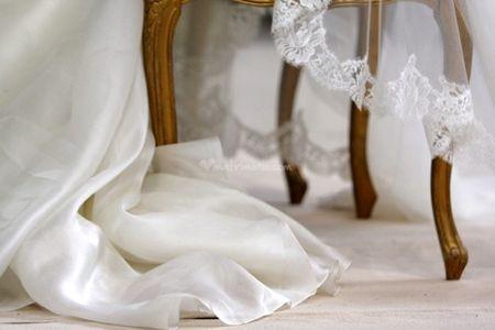 4 consigli per conservare l'abito da sposa