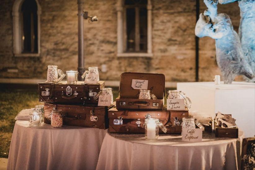 Matrimonio Tema Viaggio Tavoli : Amanti dei viaggi? ecco il tema di nozze che fa per voi!
