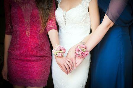 Il ruolo dei testimoni di matrimonio