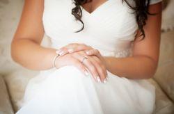 5 tipi di manicure per le nozze