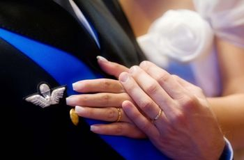 4 cerimonie simboliche per matrimoni laici