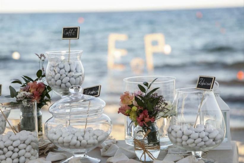 06f0f3d1269d XL Events. I modi per includere i confetti nel giorno delle nozze ...