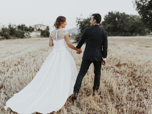 25 acconciature da sposa semplici e per ogni gusto