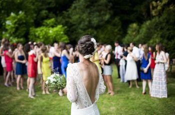 Lancio del bouquet e della giarrettiera: tra tradizione e superstizione