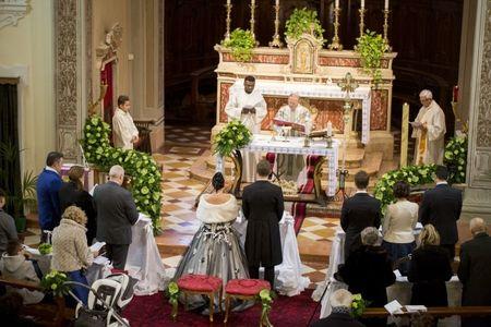 Vi sposate in chiesa? Ecco i dubbi più frequenti sul matrimonio religioso