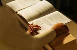 Letture del Vangelo per il matrimonio religioso
