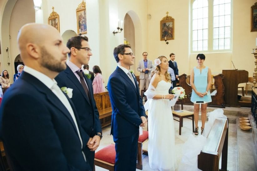 Matrimonio In Comune Quanti Testimoni : Il ruolo dei testimoni di matrimonio