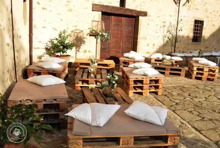 Osteria Del Donca