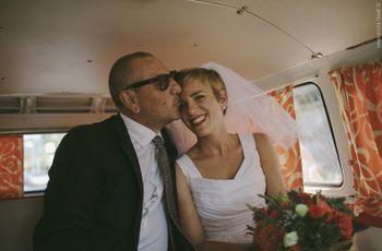 I 4 momenti più emozionanti tra padre e figlia: ricordi che durano per sempre