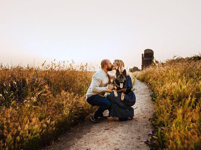 Ciak si gira! 7 idee per il vostro video prematrimoniale