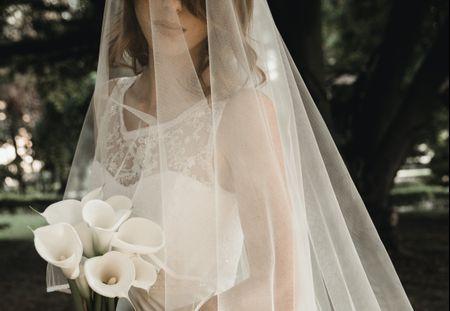 Le origini del velo da sposa: tutto quello che non sapevate