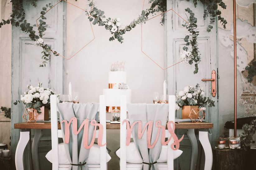 Tema Matrimonio Originale 2018 : L elenco completo dei temi di matrimonio più popolari