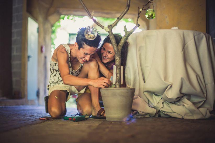 Lilithphoto Wedding