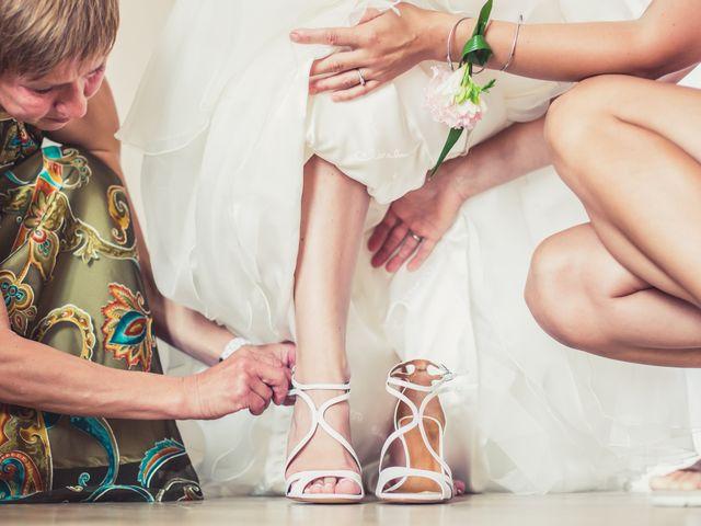 50 modelli di sandali sposa: il must dell'estate 2017!