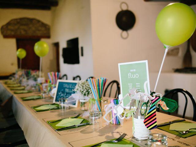 5 menù di nozze per bambini: tips e idee per i piccoli invitati