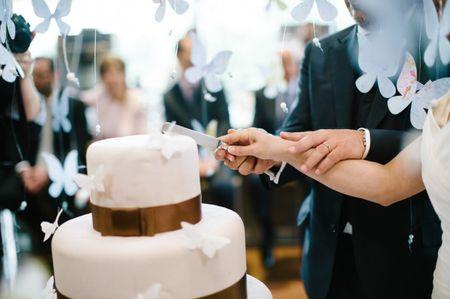 Matrimonio tema farfalle: le migliori idee e consigli