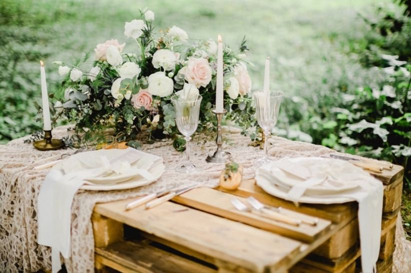 Matrimonio In Stile Bohemien : Come organizzare un matrimonio in stile boho chic?
