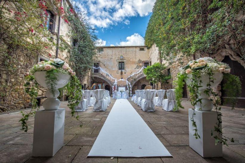Tema Matrimonio In Un Castello : Il matrimonio da sogno progetto marconi