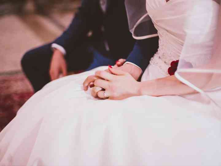 Matrimonio non incontri EP 11 Sub Indo